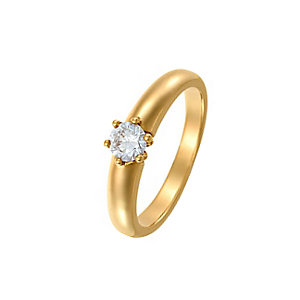 CHRIST Diamonds Damenring 60037671