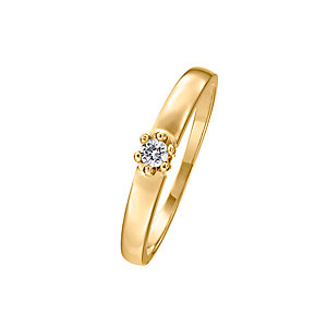 CHRIST Diamonds Damenring 60050937