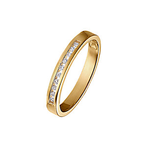 CHRIST Diamonds 585er Gold | 0,10 ct.