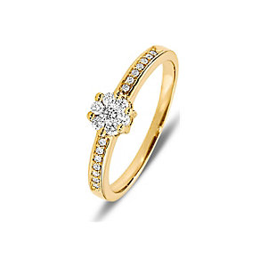 CHRIST Diamonds Damenring 60074887