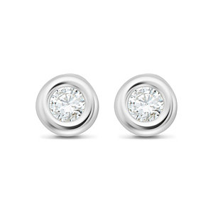 CHRIST Diamonds Ohrstecker 86330563