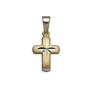 CHRIST Kreuzanhänger