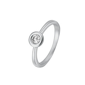CHRIST Solitaire Damenring 60015031