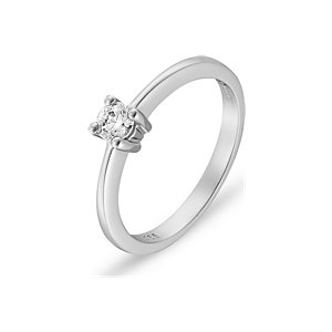 CHRIST Solitaire Damenring 60020892