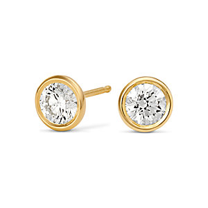 CHRIST Diamonds 585er Gold | 1,00 ct.