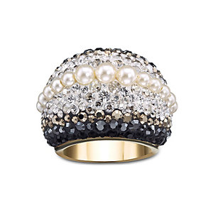 Swarovski Damenring Chic Royalty 1166126