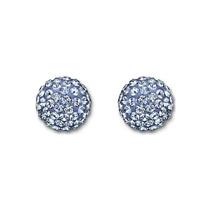 Swarovski Ohrstecker Pop Denim Blue 5043230