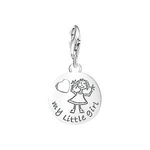 Thomas Sabo Charm-Anhänger My little girl 1058-001-12