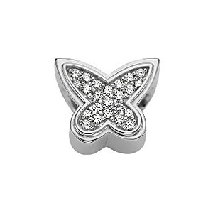 JETTE Pure Passion Charm Schmetterling