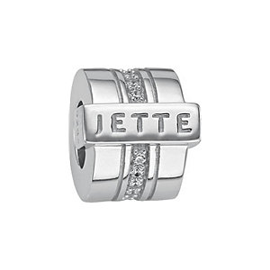 JETTE Pure Passion Silber Element