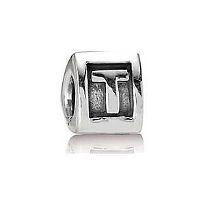 PANDORA  Element Buchstabe T 790323T