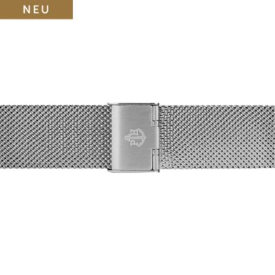 Paul Hewitt Uhrenarmband Metall PH-M1-S-4S