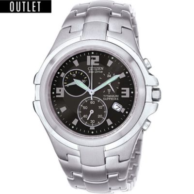 Citizen Chronograph PromasterAT1100-55F