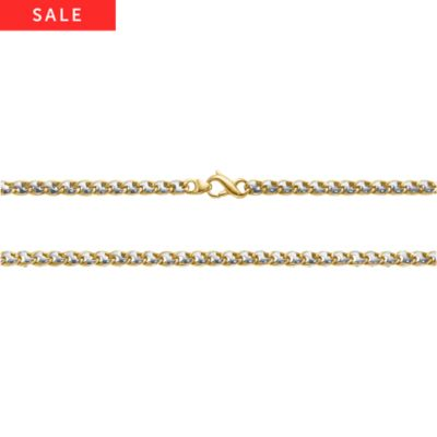 CHRIST Gold Collier 85060600