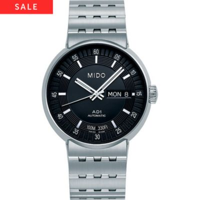 Mido Herrenuhr All Dial M833041813