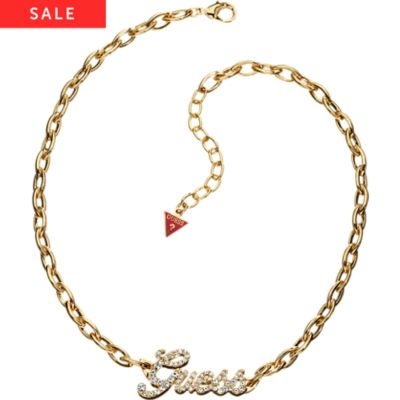 GUESS Collier UBN81002