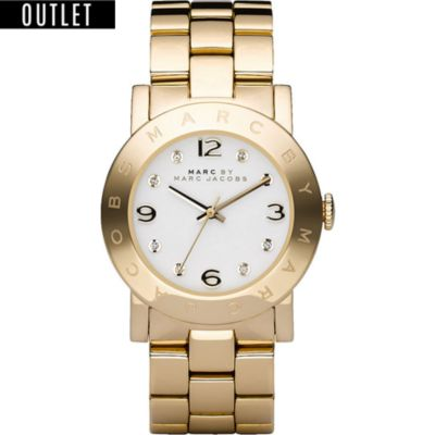 Marc Jacobs Damenuhr MBM3056