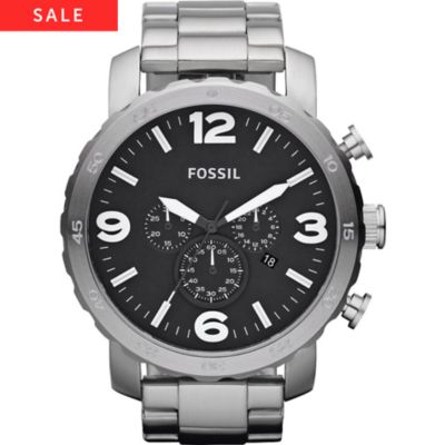 Fossil Herrenchronograph JR1353