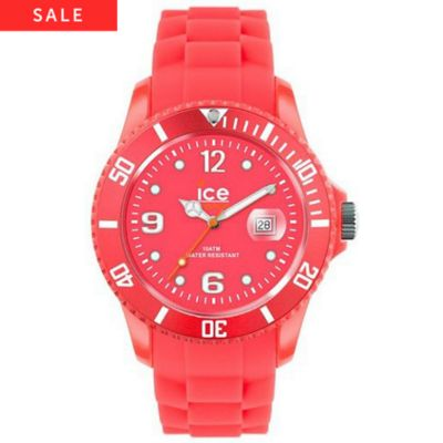 Ice-Flashy Neon Red Big Big SS.NRD.BB.S.12