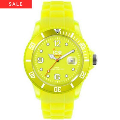 Ice-Flashy Neon Yellow SS.NYW.U.S.12