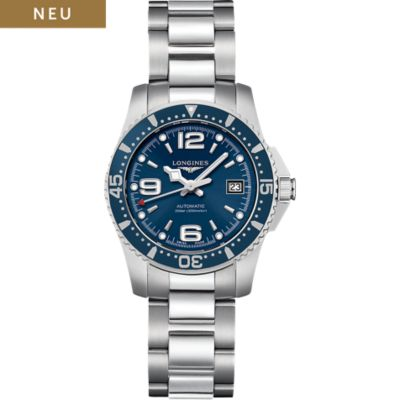 Longines Damenuhr HydroConquest L32844966