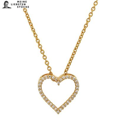 CHRIST Diamonds Collier 86089289