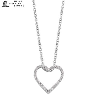 CHRIST Diamonds Kette 86089297