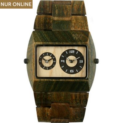 Wewood Herrenuhr Jupiter army WW02002