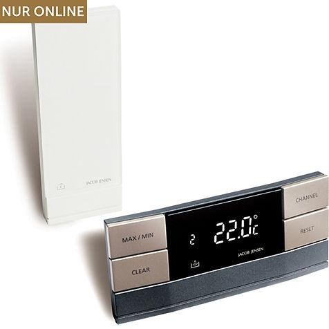 jacob jensen thermosensor 32007w bei bestellen. Black Bedroom Furniture Sets. Home Design Ideas
