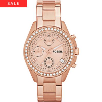 Fossil Chronograph ES3352