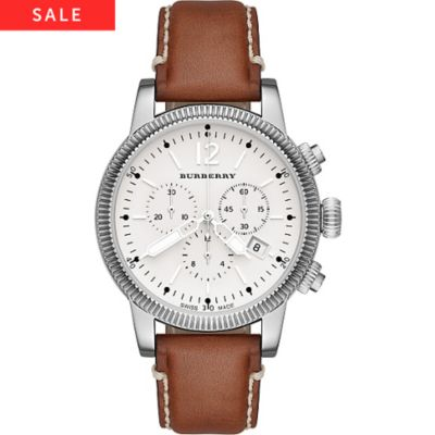 Burberry Chronograph BU7817