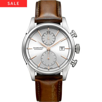 Hamilton Chronograph Spirit Of Liberty H32416581
