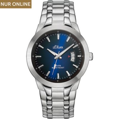 s.Oliver Herrenuhr SO-2823-MQ