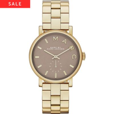 Marc Jacobs Damenuhr MBM3281