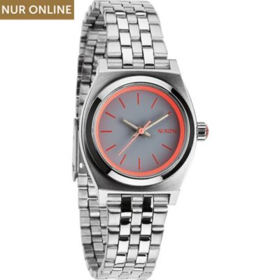 Nixon Damenuhr Small Time Teller A399 1764