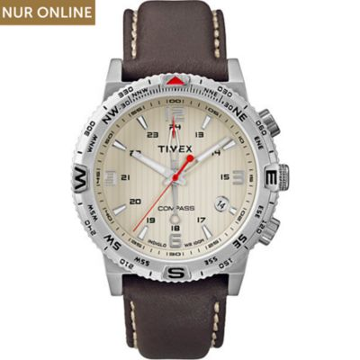 Timex Herrenuhr Adventure Series T2P287