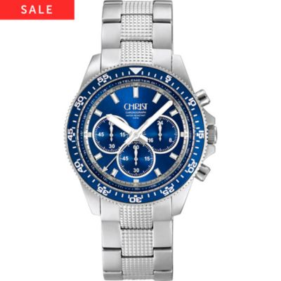 CHRIST times Herrenchronograph 86474352