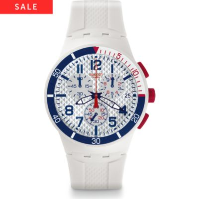 Swatch Herrenchronograph Speed Up SUSM401