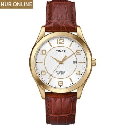 Timex Herrenuhr Men's Classic T2P449