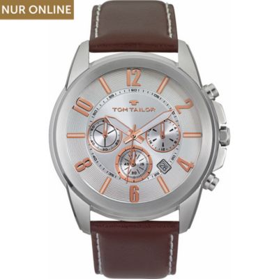 Tom Tailor Herrenchronograph 5413503