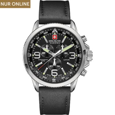 Swiss Military Hanowa Herrenchronograph 6-4224.04.007