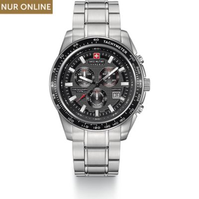 Swiss Military Hanowa Herrenchronograph 6-5225.04.007