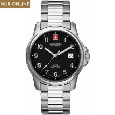 Swiss Military Hanowa Herrenchronograph 6-5231.04.007
