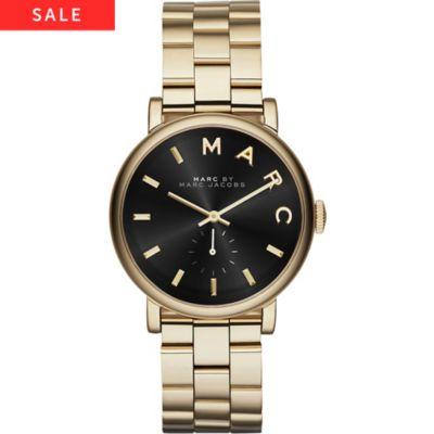 Marc Jacobs Damenuhr MBM3355