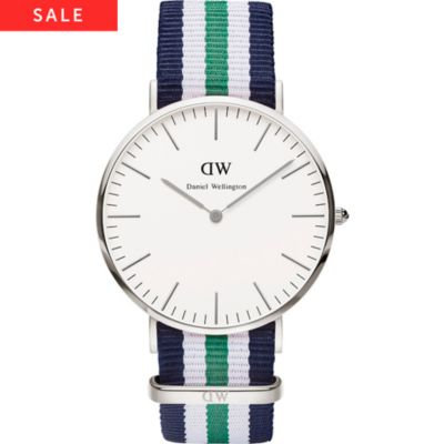 Daniel Wellington Herrenuhr 0208DW