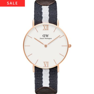 Daniel Wellington Damenuhr 0552DW