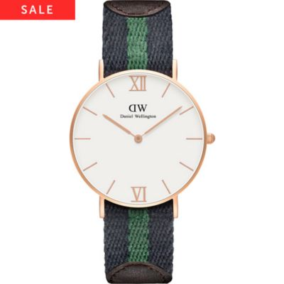Daniel Wellington Damenuhr 0553DW