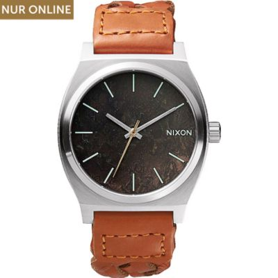 Nixon Herrenuhr Time Teller A045 1959