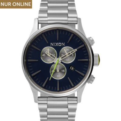 Nixon Sentry Chrono A386 1981