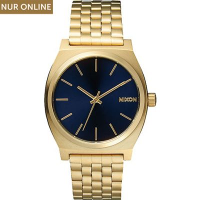 Nixon Herrenuhr Time Teller A045 1931